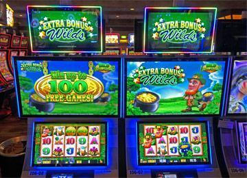 Maximum casino
